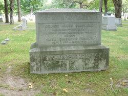 George Allen Ramsdell