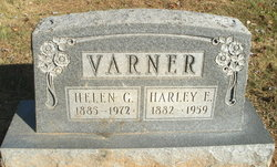 Harley Edgar Varner