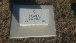 Nellie Lucille <i>Blair</i> Covert