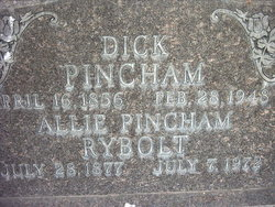 Dick Pincham