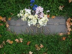 Lois R Ayers