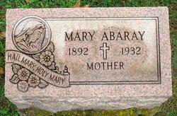 Mary Abaray