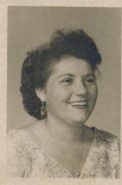 Ida Sue <i>Higgs</i> Ausburn