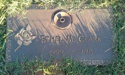 Ethel Mary Clark