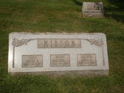 Melinda J <i>Kerns</i> Hixson