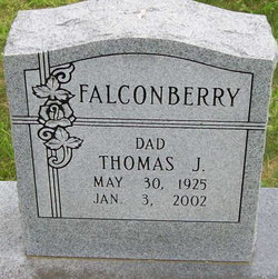 Thomas Jefferson Falconberry