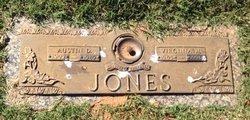 Austin Davenport Jones