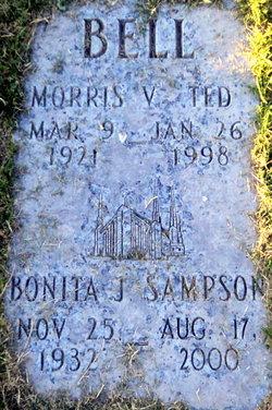 Bonita J <i>Sampson</i> Bell