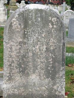 Frances Veronica Fannie Miller