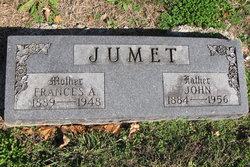 John Gregory Jumet