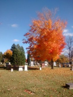 Cady Cemetery