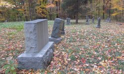 Vinzant Cemetery
