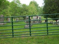 Lees Run Cemetery