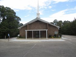 Pleasant Grove MB Church Cemetery
