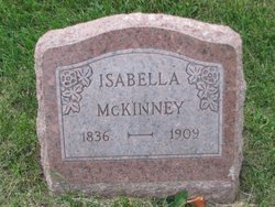 Isabelle <i>Virden</i> McKinney