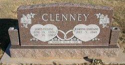 James Eugene Clenney