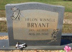 Helon Winnell Bryant