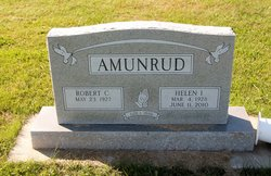 Helen Irma <i>Eaves</i> Amunrud