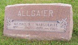 Marguerite <i>Dunbar</i> Allgaier