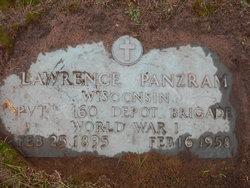 Lawrence Panzram