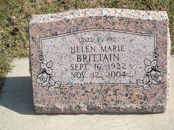 Helen Marie Brittain