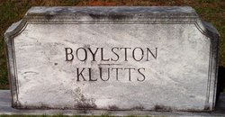 Benjamin Lewis Boylston