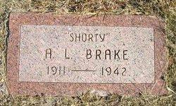 A. L. Shorty Brake