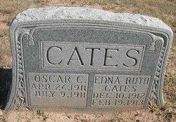 Oscar C. Cates