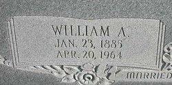 William Alvin Cates