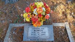 Steven Jay Bowen