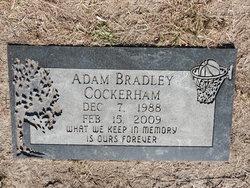 Adam Bradley Cockerham