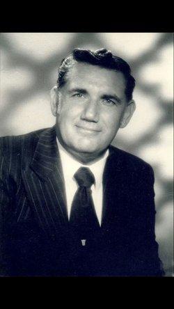 Wendell Scott Rupp