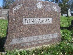 Fred Washington Bingaman