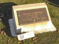 David Lee Anderson