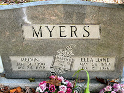 Melvin Myers