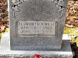 Elsworth West