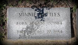 Minnie Nettles