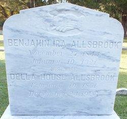 Temperance Della <i>House</i> Allsbrook