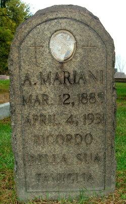 A. Mariani