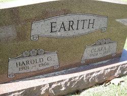 Harold Curtis Earith