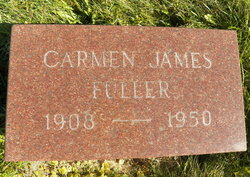 Carmen L <i>James</i> Fuller Jewell