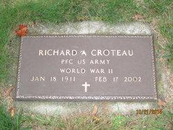 Richard Arthur Croteau
