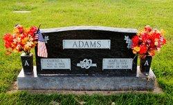 Mary Lou <i>Bucher</i> Adams