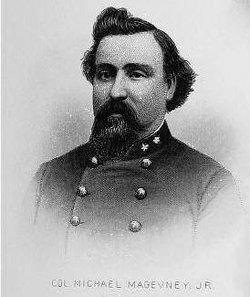 Michael Magevney, Jr
