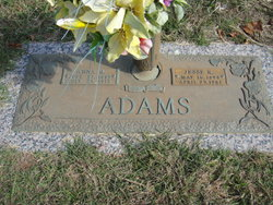 Jessie Ralph Adams
