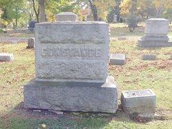 William H. Constance, Jr
