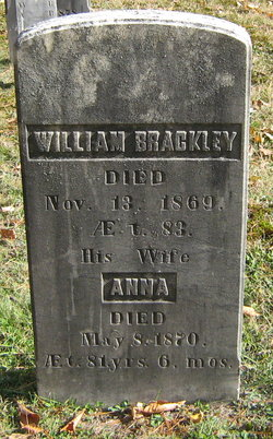 Anna Brackley