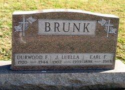Durwood Franklin Brunk