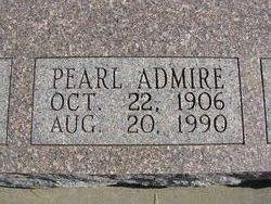Pearl Admire