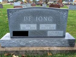 Ada De Jong